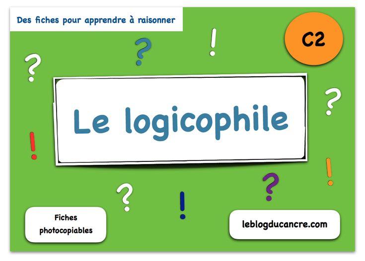 Le logicophile