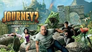Tamil Dubbed Movies : Journey to the Center of the Earth 2 The Mysteriou...