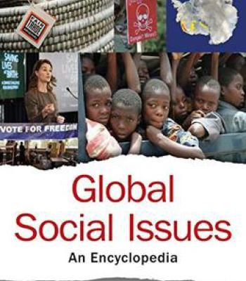 Global Social Issues: An Encyclopedia PDF