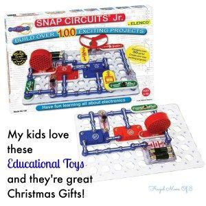 Educational Toys on Sale