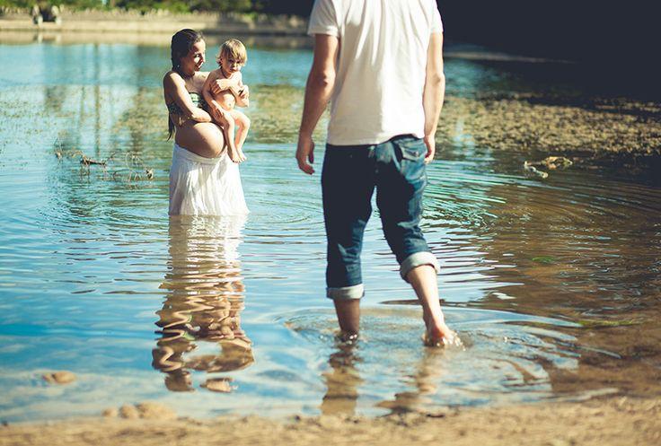 Fotografia de Partos - Família - Gestante - Crianças - Bárbara Araújo Photography