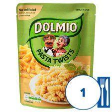 My Dolmio Pasta Twists 200g