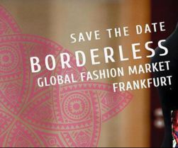 Borderless Global Fashion Market