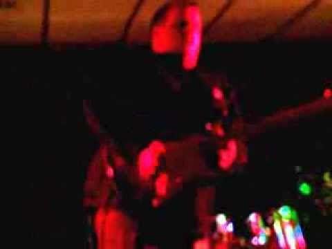 Danny Bryant's Redeye Band - Blues for Buddy - The Beaverwood Club, Chislehurst, Kent on 18.02.2010.