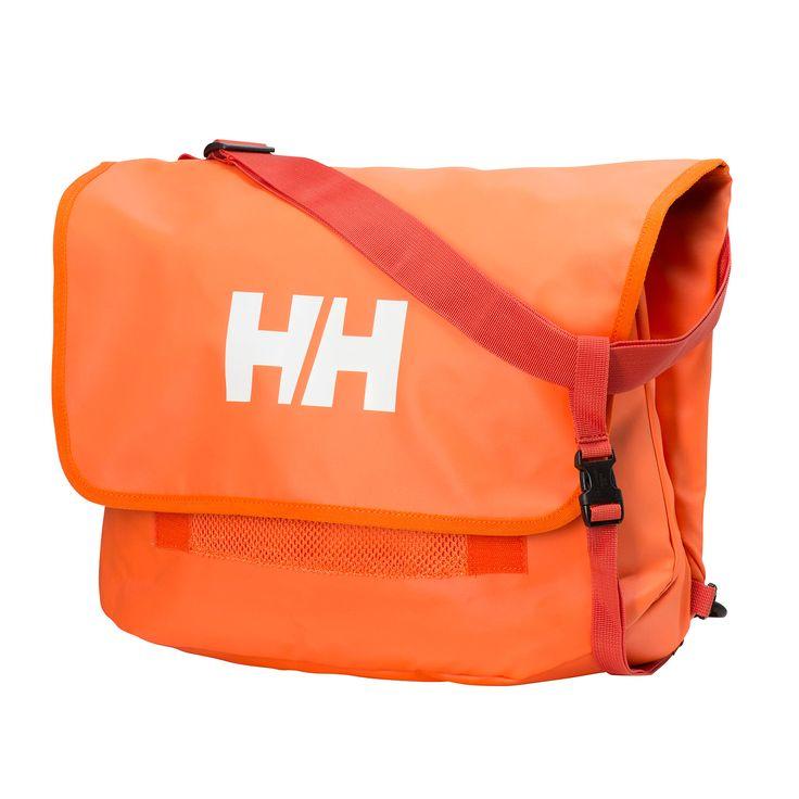 Helly Hansen Travel oldaltáska - Messenger Bag