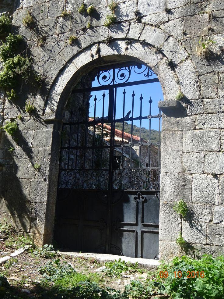 Άη Γιάννης, Ανδρίτσαινα, φωτ: Έφη Χατζηνάσου