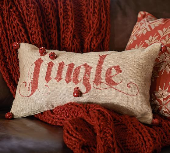 Loving this jingle pillow http://rstyle.me/n/uimcdnyg6