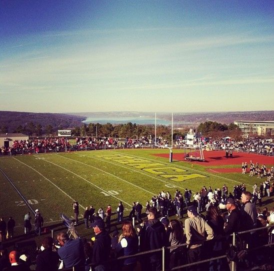 We Know, Ithaca Is Gorges: 29 Things Only Ithaca College Students Understand