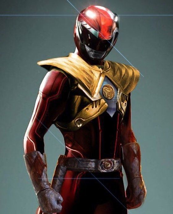 I was hyped about the new ranger suits until I saw some fanart designs. This is beautiful. Couldn't locate the artist.  Follow @epicpowerrangerpics for more!  #powerrangers #mmpr #redranger #epic #epiccomicpics #dope #sick #geek #geeks #geeky #nerd #art #nerds #nerdy #comicbooks #comics #comic #comicbook #superheroes #superhero -------------------------------------------  CLICK LINK IN MY BIO  To Check Out My YOUTUBE CHANNEL! by epiccomicpics www.kaboomred.info