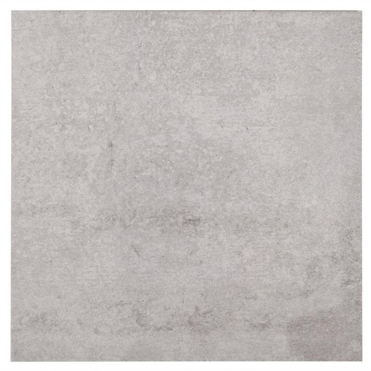 This Warm Gray Porcelain Tile is very durable and therefore an excellent choice for bathroom floors. The slip resistant finish ensures safety in both full bathrooms.