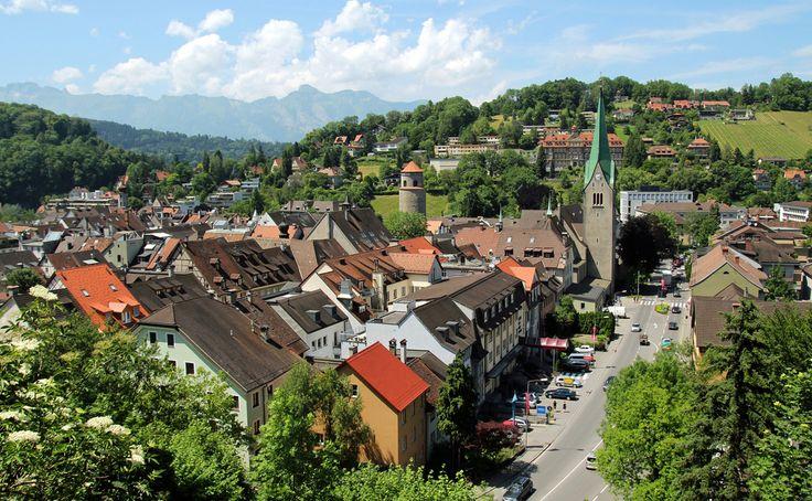 Feldkirch, Austria[1024 × 633]