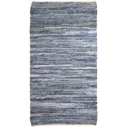 HK Living Denim Vloerkleed 175 x 90 cm kopen? Bestel bij fonQ.nl