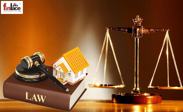 Finlace Consulting Government rule to notify Real Estate Regulatory Act (RERA) by November 27. This rule is beneficial for Homebuyers, which will make it mandatory for builders to pay 12% interest to home buyers for any delay in complete apartments.