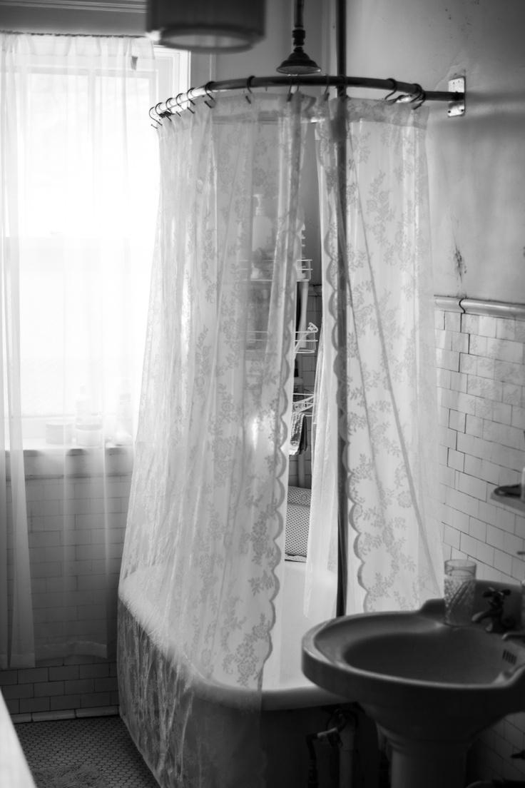 17 Best Images About Rustic Primitive Shower Curtains On Pinterest Las Cruces Lace Shower