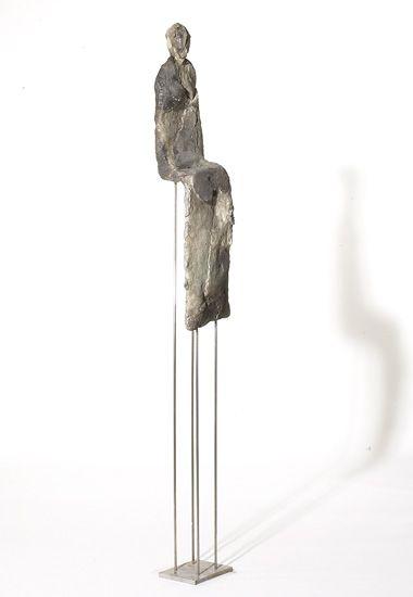 Yolande Biver: Sculptures 2006