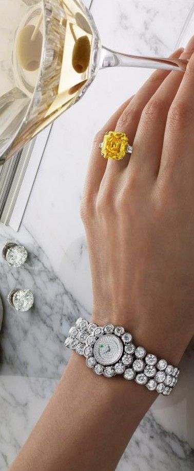 H & D Diamonds is your direct contact to diamond trade suppliers, a Bond Street jeweller and a team of designers.www.handddiamonds... Tel: 0845 600 5557 - Graff diamonds