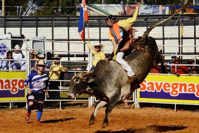 Rodeio Júnior da 62ª Festa do Peão de Barretos reunirá competidores de todo país