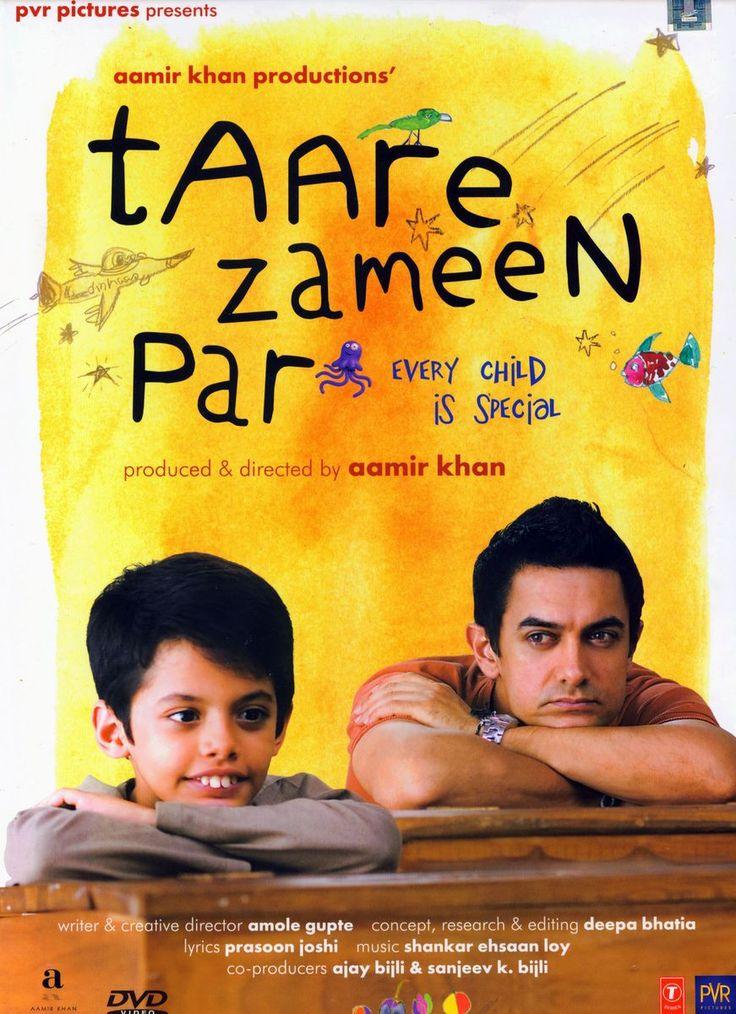Taare Zameen Par (Yeryüzü Yıldızları)