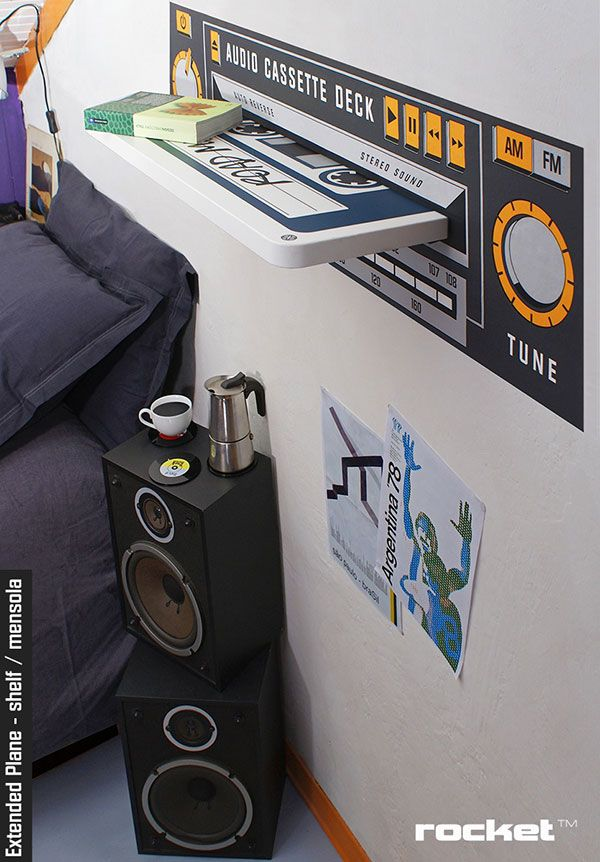 326 best images about musical decor on pinterest for Funky home decor