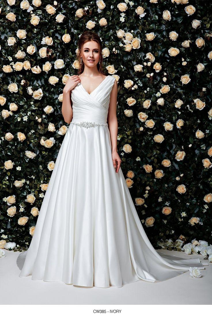 CRUX #Bridal Style CW385