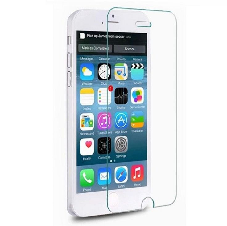 Waloo iPhone 6 4.7 inch Tempered Glass Screen Protector