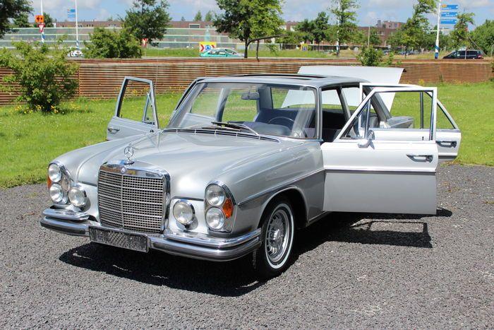 Mercedes-Benz - 280S - 1971