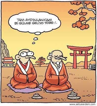 Karikatür Resmi