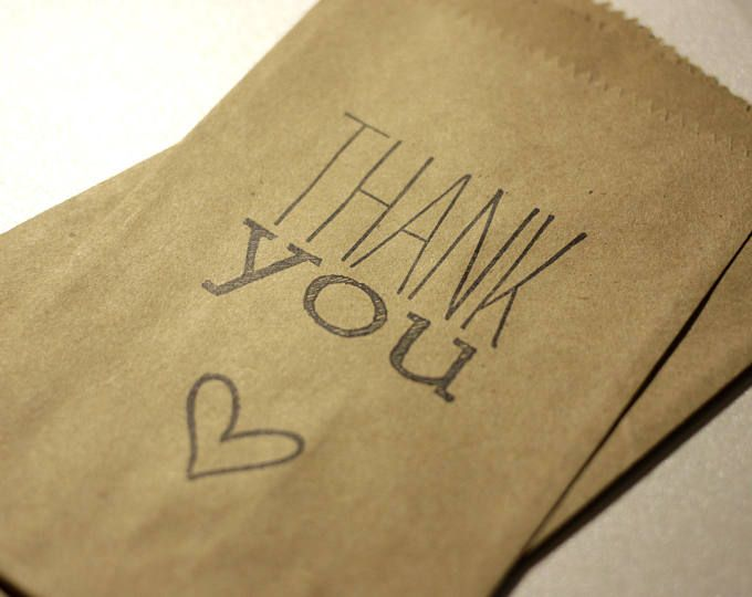 522 Best Thank You Cards Gifts Images On Pinterest