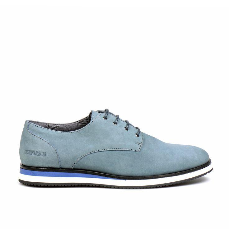 CR7 Barreiros Derby – Portugal Footwear