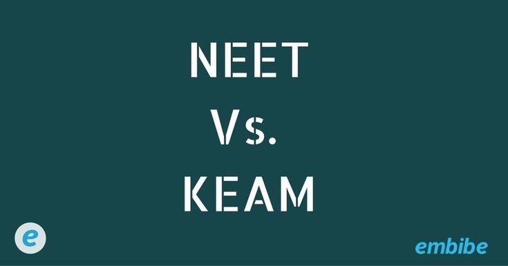 NEET Vs. Kerala KEAM Exam, State government, Motivation
