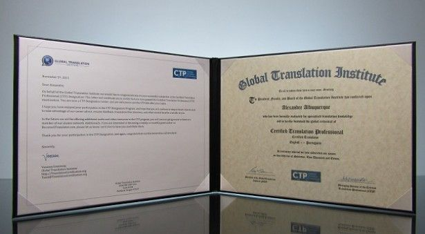 Becoming a professional translator - Self-Paced Translator Training