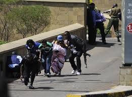 #Westgate Mall #Attack Suspect is still tweeting - Samantha Lewthwaite #KOT ~ ESET NOD32 SOLUTIONS