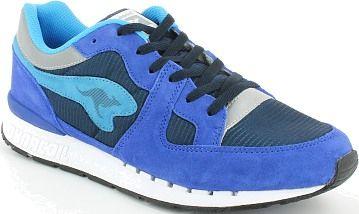 KangaRoos Coil-R1 férfi cipő