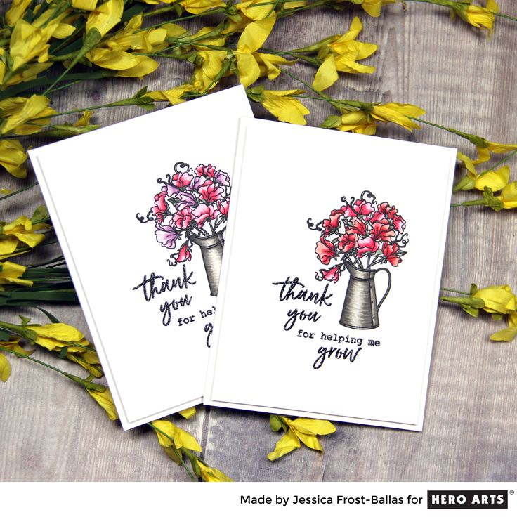 My Monthly Hero: Creativity in a Box July 2017 kit idea #2 by Jessica Frost-Ballas. Kit and add-ons available for purchase Monday, July 3. #mymonthlyhero