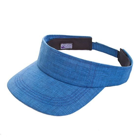 Sun Visors | Womens Golf Visor | Tennis Visors | Golf Visors | Blue Womens Visor | Sun Visors Hats | Ladies Visors | Ladies Sun Visors