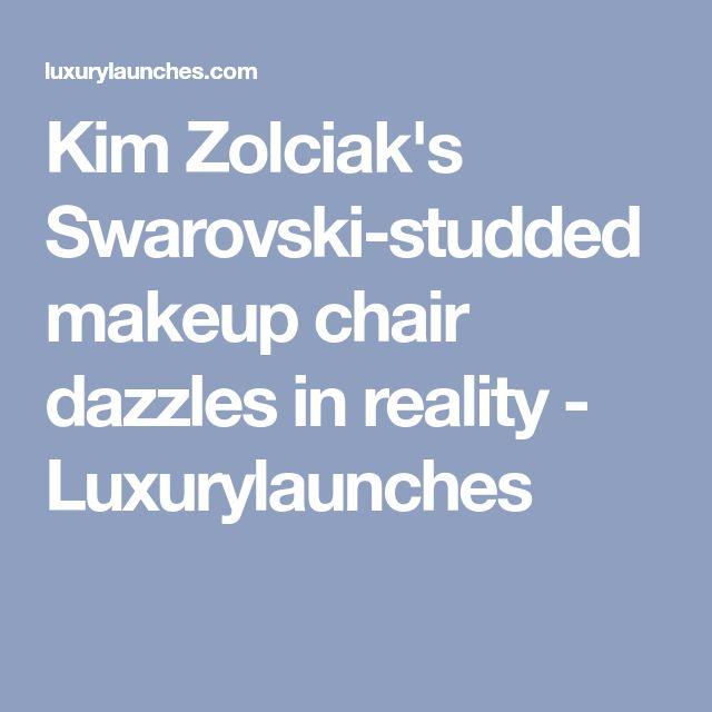 Best 25+ Makeup chair ideas on Pinterest | Makeup vanities ...