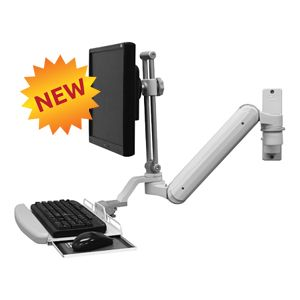 Best 25 Sit Stand Workstation Ideas Only On Pinterest