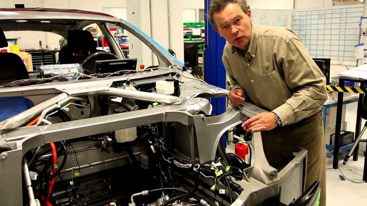 Tesla Vehicle Engineering - Part 1