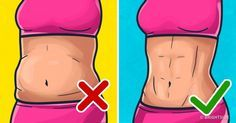This Japanese Method Will Help You Quickly Get Rid of Belly Fat