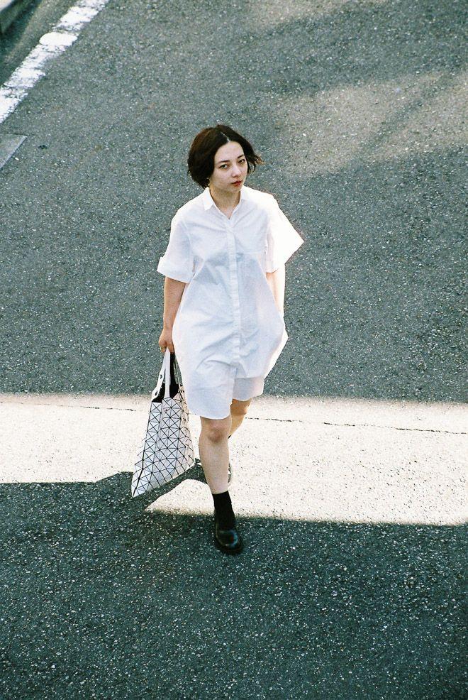 ストリートスナップ代官山 - ネギ イチコさん | Fashionsnap.com