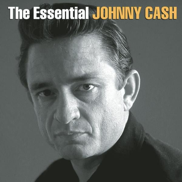 """#8: """"Folsom Prison Blues"""" by Johnny Cash - listen with YouTube, Spotify, Rdio & Deezer on LetsLoop.com"""