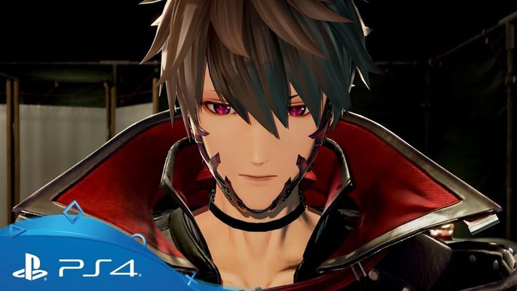 [Video] Code Vein | Underworld Trailer | PS4 #Playstation4 #PS4 #Sony #videogames #playstation #gamer #games #gaming