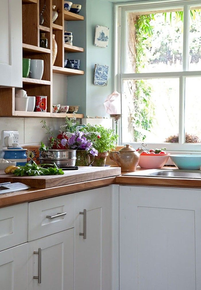 House call a ceramic artist 39 s enviable life on the for Kitchen ideas edinburgh