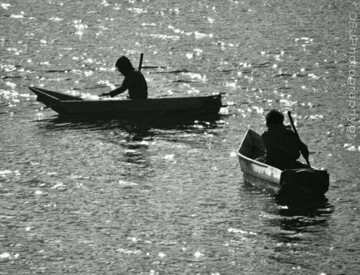 La belleza de nuestra Guatemala. #lago #atitlan
