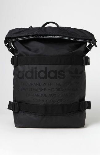 NMD Run Laptop Backpack