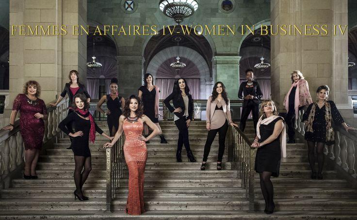 L'invitation Femmes en Affaires 2014 a été envoyée ce matin à notre liste d'amis.  Un beau programme pour cette quatrième édition vous attends.  N'oubliez pas de vous inscrire : http://www.ticket-pal.ca/event/JeudidAPOLLOFemmesenAffaire4
