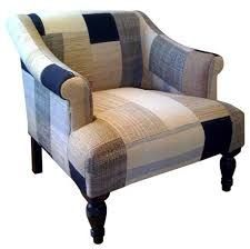 patchwork armchairs - Google Search