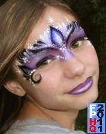 44 best Face paint images on Pinterest | Face paintings, Make up ...