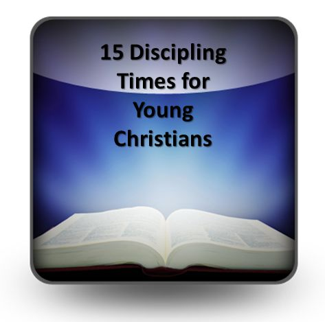 ICOC Hot Resources | Bringing you resources from the International Churches of Christ