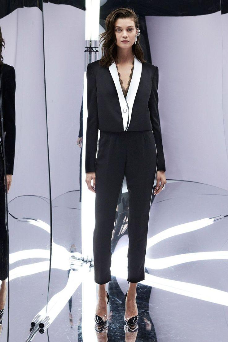 Zuhair Murad Spring/Summer 2017 Ready-To-Wear | British Vogue